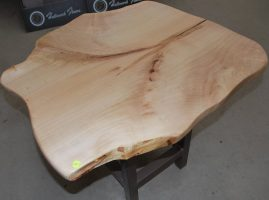 Coffee Table Fig Maple